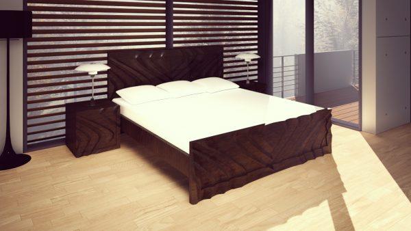 cama-de-madera-maciza-con-formas-referencia-ferrara-oscura