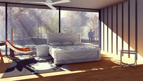 cama-de-madera-maciza-con-formas-referencia-verona-blanca