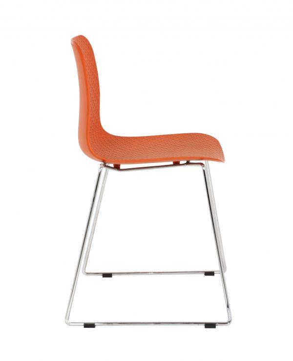 silla-auxiliar-en-polipropileno-patas-cromadas-NET-05