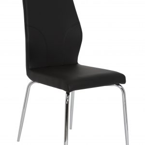 silla-comedor-negra-espaldar-comodo-con-patas-cromadas-referencia-gallego-ladoB